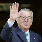 Juncker passt Bratusek-Ersatz