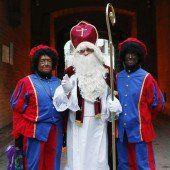 Niederländer wollen den Pieten an die Schminke