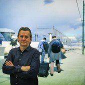 Jeff Wall im Kunsthaus Bregenz