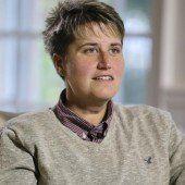 Mutter in den USA verklagt Samenbank