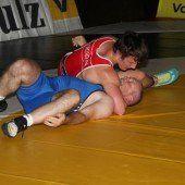 Klaus im Titelkampf zurück