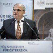 Minister stellen Weichen gegen Radikalisierung