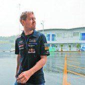 Sebastian Vettel, der Käufer eines Ferrari