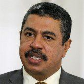 Bahah ist neuer Regierungschef im Jemen
