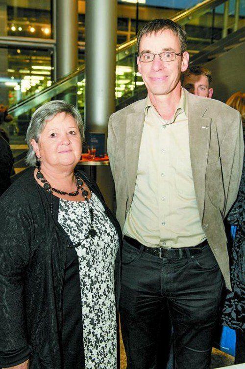 Kinder- und Jugendanwalt Michael Rauch und LSI Karin Engstler.