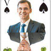 Zwei Landesräte für die Grünen