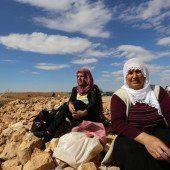 Kurden als Freiwild zwischen Ankara und IS