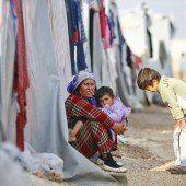 Achtjährigen zum Dschihad nach Syrien mitgenommen
