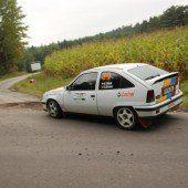 Im Jänner beginnt neue Rallyesaison