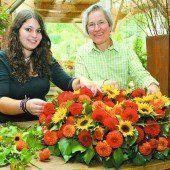 Flower-Power-Lehre mit Köpfchen