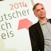 Deutscher Buchpreis für den DDR-Aussteigerroman