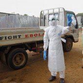 10.000 neue Ebola-Fälle pro Woche befürchtet