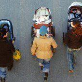 Familienpolitik ist für grüne Männerpolitik