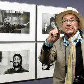 Ein Fotoreporter von Weltrang: René Burri