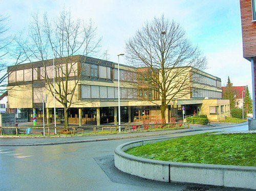 Mittelschule Bergmannstraße wird nicht das erste Mal umgebaut. ha