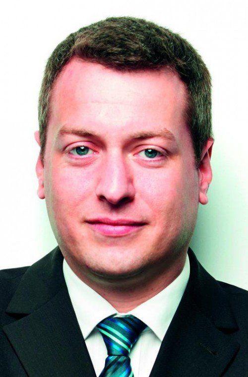 MMag. Dr. Christian Wirthensohn, Rechtsanwalt in Dornbirn