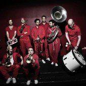Unsere Musik wurzelt in der urbanen Kultur