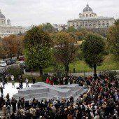 Denkmal für die Opfer der NS-Militärjustiz