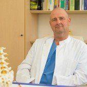 Ordination Dr. Kreil nicht von Konkurs betroffen