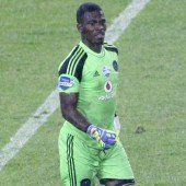 Schock nach Ermordung von Goalie Meyiwa