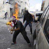 Schweden erkennt Palästina als Staat an