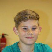 Paul, 12 Jahre  Der Jugendtreff ist ein cooler Platz, um sich mit Freunden zu treffen. Endlich gibt es einen Platz für uns in Lustenau.