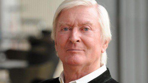 Peer Augustinski wurde 74 Jahre alt. Seit einem Schlaganfall 2005 war er pflegebedürftig. Foto: dpa