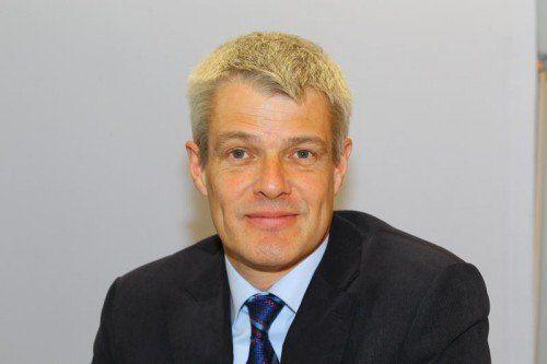 Werner Grabher erwartet die Bluttests Anfang nächster Woche. Vn/hB