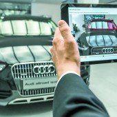 Eine Top-Betreuung für über 932.000 Fahrzeuge