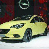 Nächste Generation des Opel-Klassikers Corsa