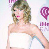 Taylor Swift wird wieder Frau des Jahres