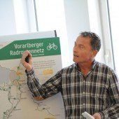 Radverkehr: Stuttgart will vom Ländle lernen