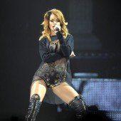 Mel C protestiert gegen freizügige Sängerinnen