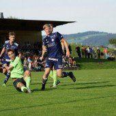 1:0! Schallert erzielt Goldtor