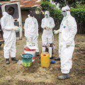 Ebola-Unruhen fordern Tote in Sierra Leone