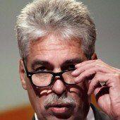 Finanzminister will Zugriff auf Polizeidaten