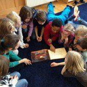 Schulsystem auf Seziertisch
