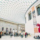 Kultur im British Museum