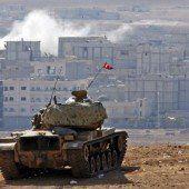 Kurdenstadt fällt der Weltpolitik zum Opfer