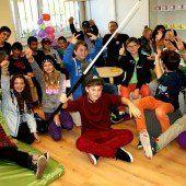 Lustenauer Jugend freut sich über neue Räumlichkeiten