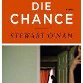 Stewart O'Nan Die Chance Rowohlt  221 Seiten