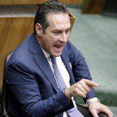 Neos und Grüne werfen FPÖ Panikmache vor