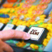 Ausstieg aus der Spielsucht