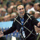 Ikone als Trainer für Ungarn