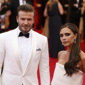 Victoria Beckham hat Umsatz verdreißigfacht