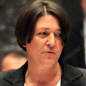 Juncker traf neue Kandidatin aus Slowenien