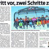 Die Vorarlberg-Skicard rückt in weite Ferne