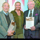 Ehrenpreise für Tierschützer