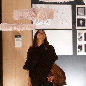 Schnittstelle von Design & Kunst