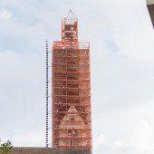 Kirchturm kostet 250.000 Euro
